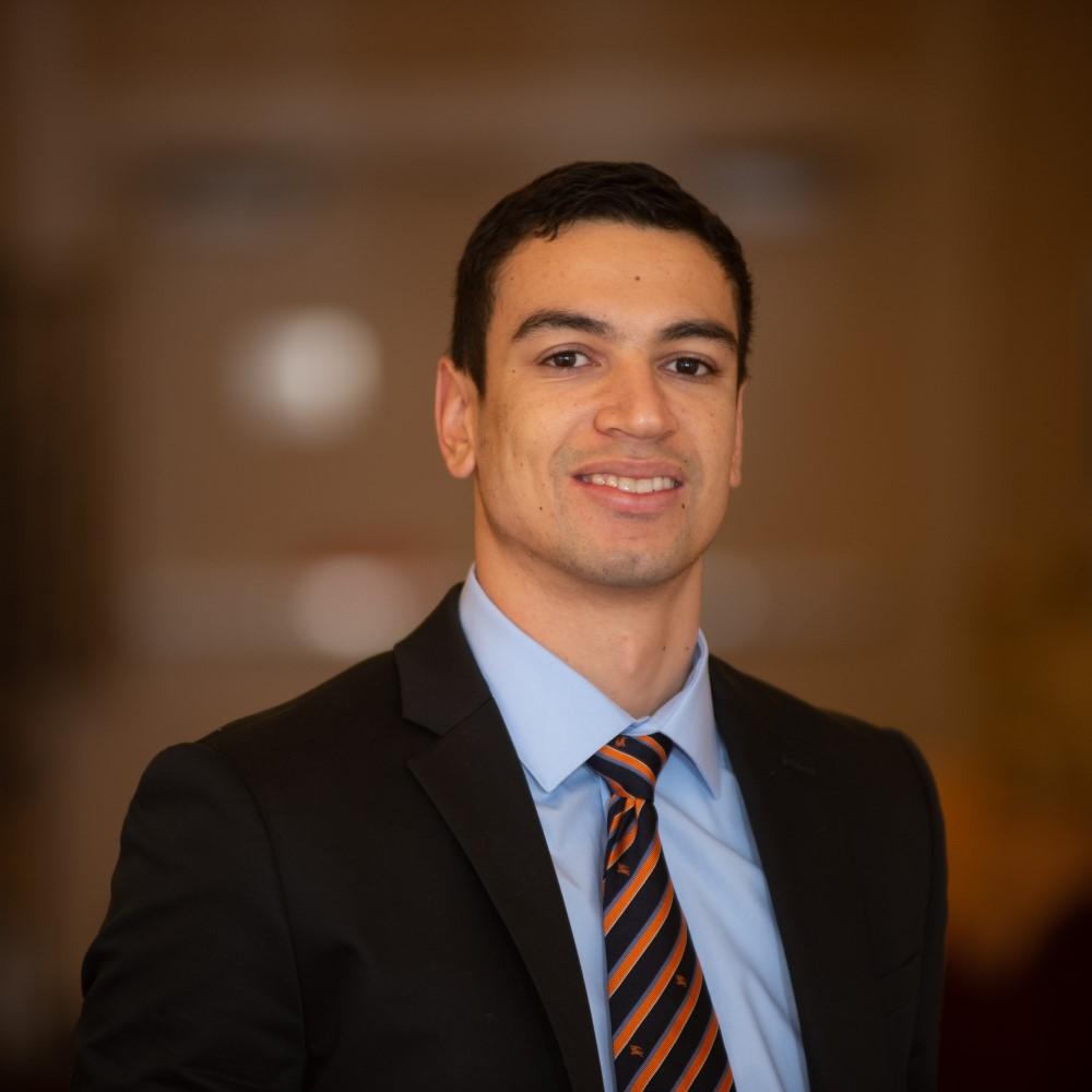 Michael Hanafin